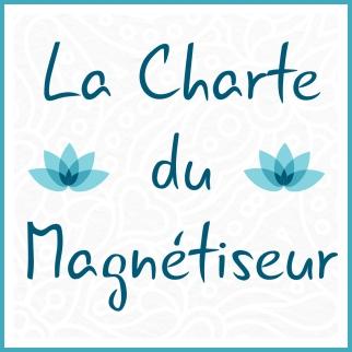 Lien vers la charte du magnétiseur